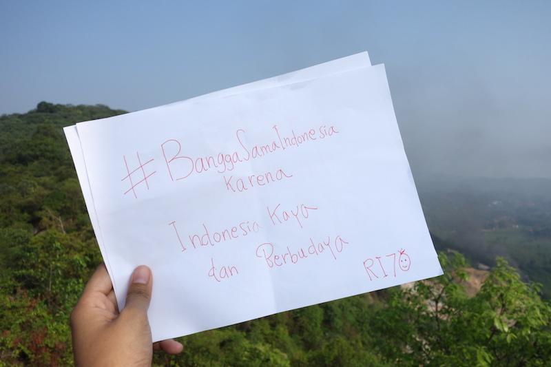 Indonesia di hati