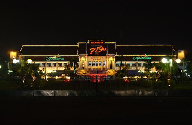 Balai Kota Surabaya