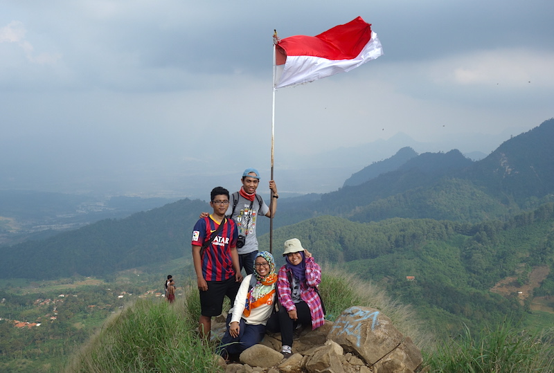 Niki, Adit, Allia, and Me, Next trip kemana nih?