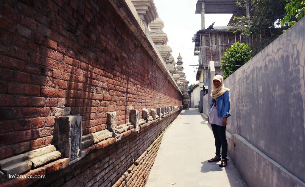 Lorong-lorong kota gede