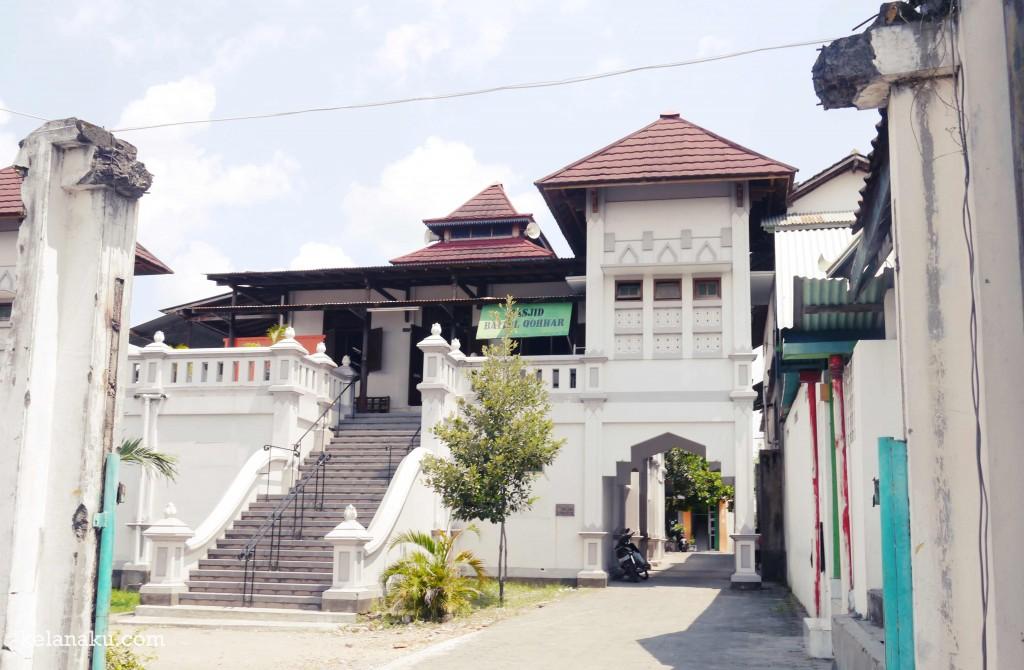 Masjid Baykul Qohhar