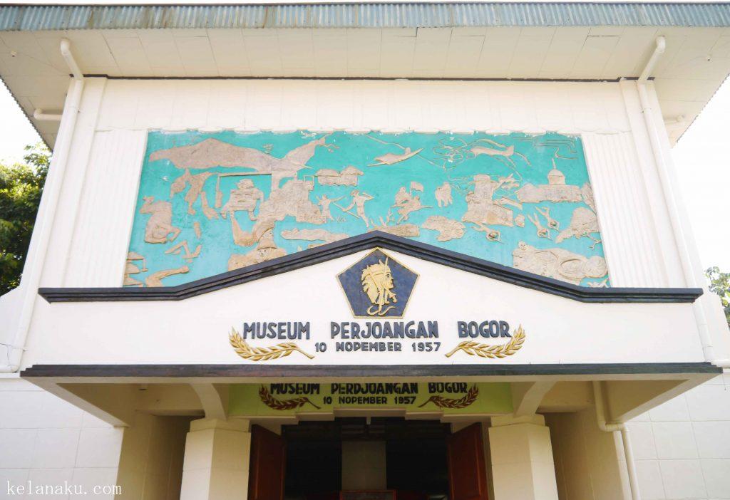 Museum Perjoangan Bogor