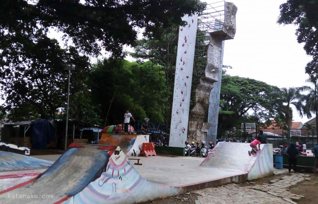 Taman sketeboard