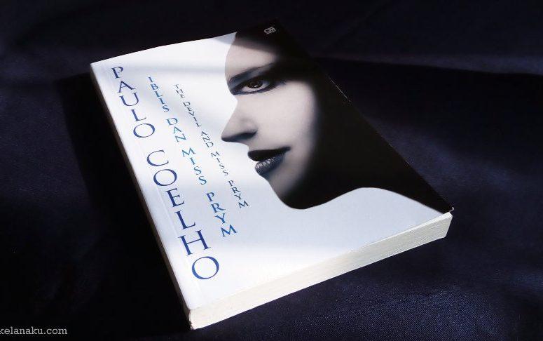 Iblis dan Miss Prym Paulo Coelho