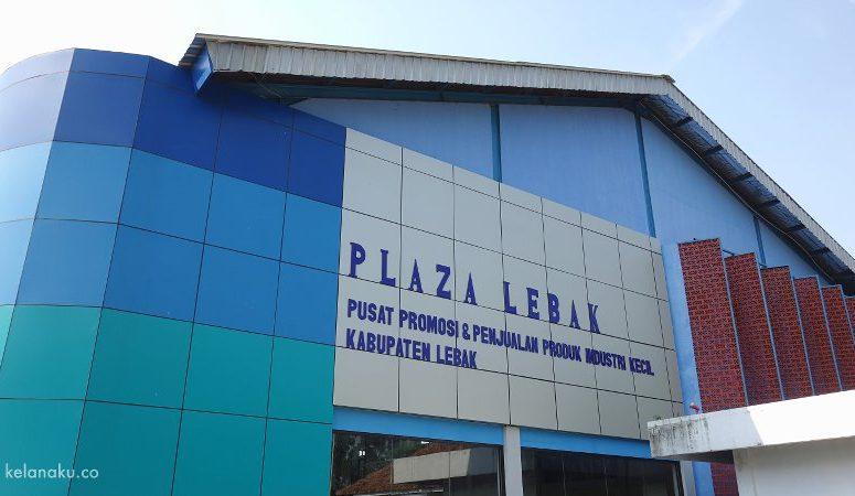Plaza Lebak_