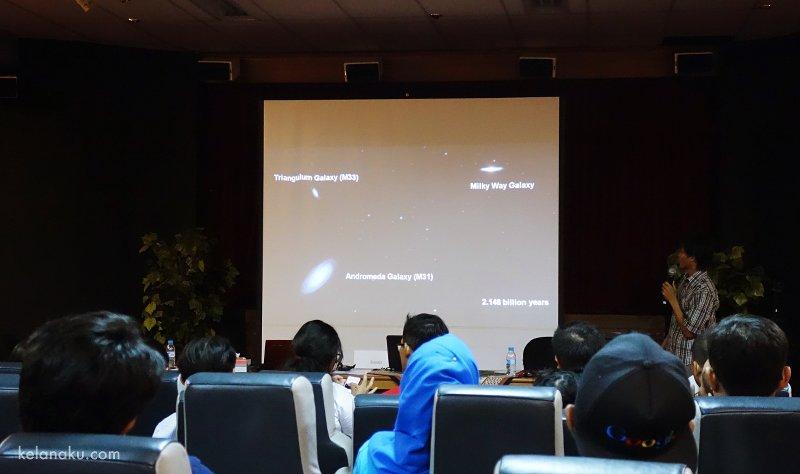 Tentang Galaxy_