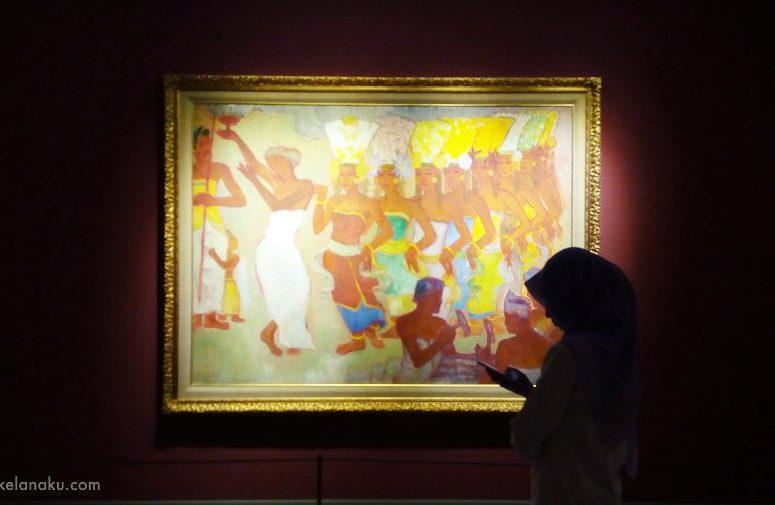 Koleksi Galeri Nasional