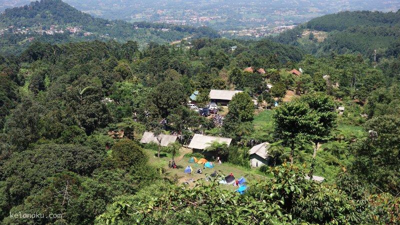 Camp.ground Ranggon Hills