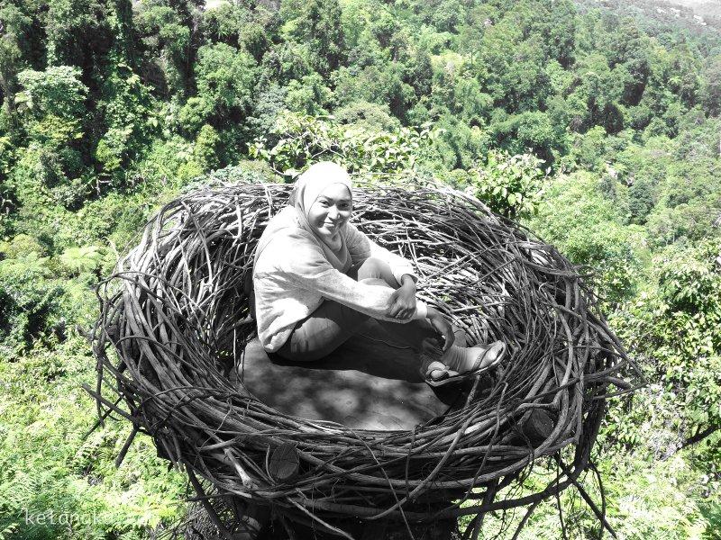 Sarang Burung Ranggon Hills