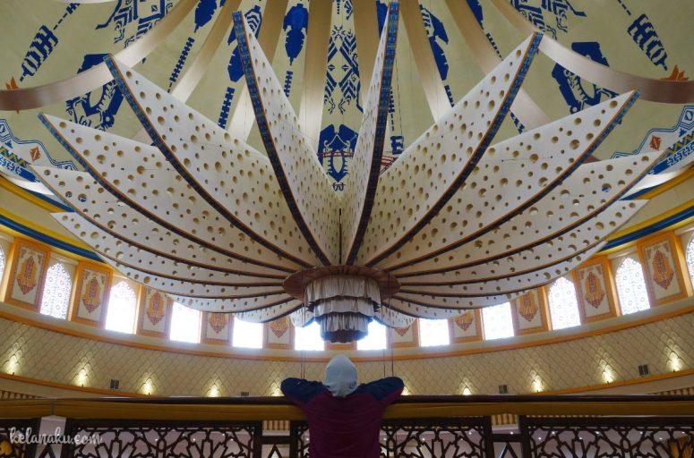 Islamic center lombok 3