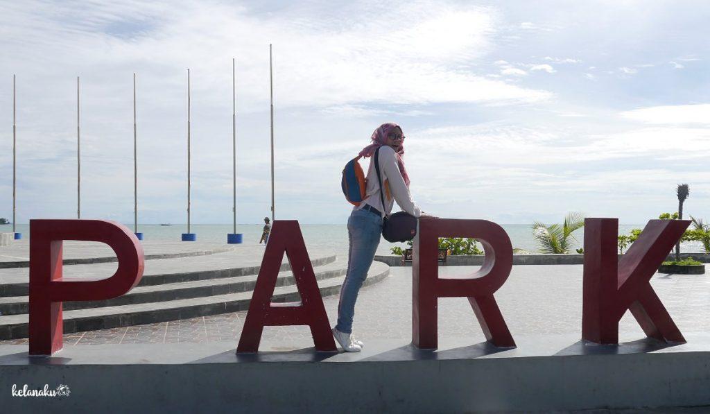 Asean Youth Park Pariaman, kelanaku.com