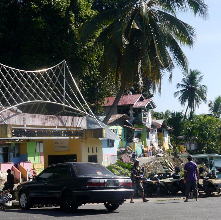 Gunuang Padang