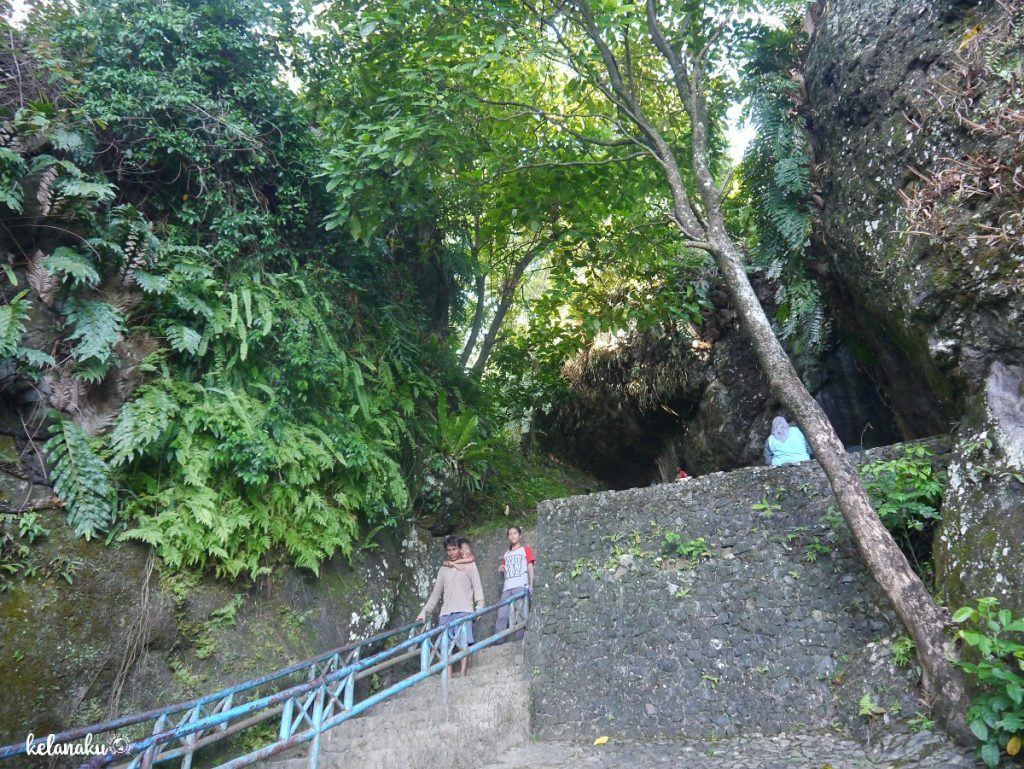 Lokasi Makam Siti Nurbaya
