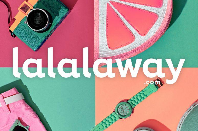 lalalaway.com