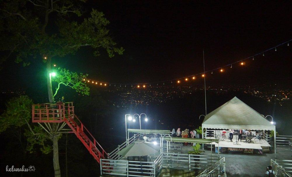 Puncak Mas Bandar Lampung