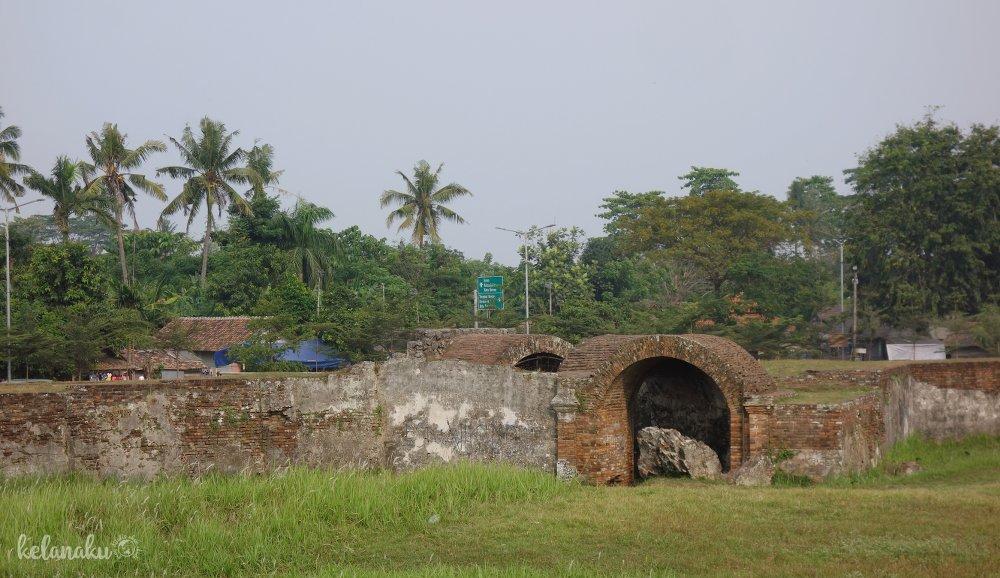 Benteng Surosowan
