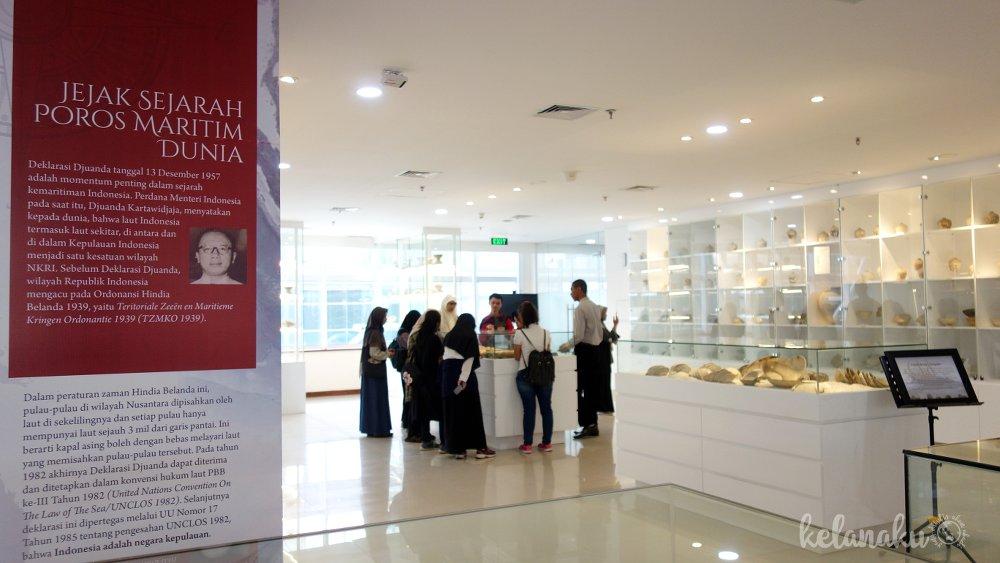 Marine Heritage Gallery