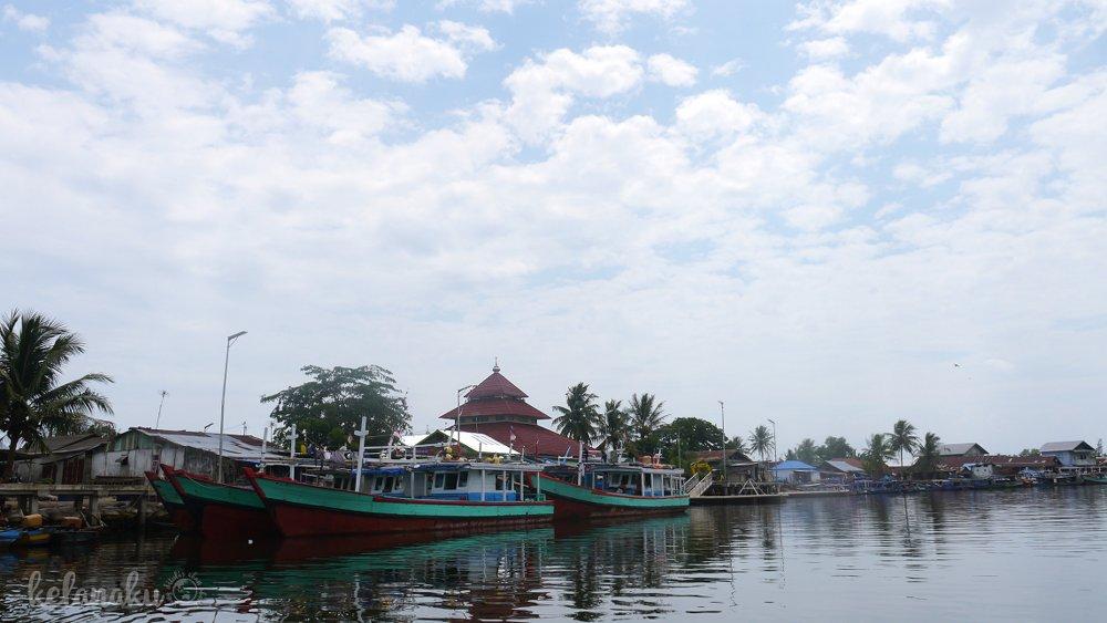 Wisata Bengkulu, Wisata Hutan Mangrove
