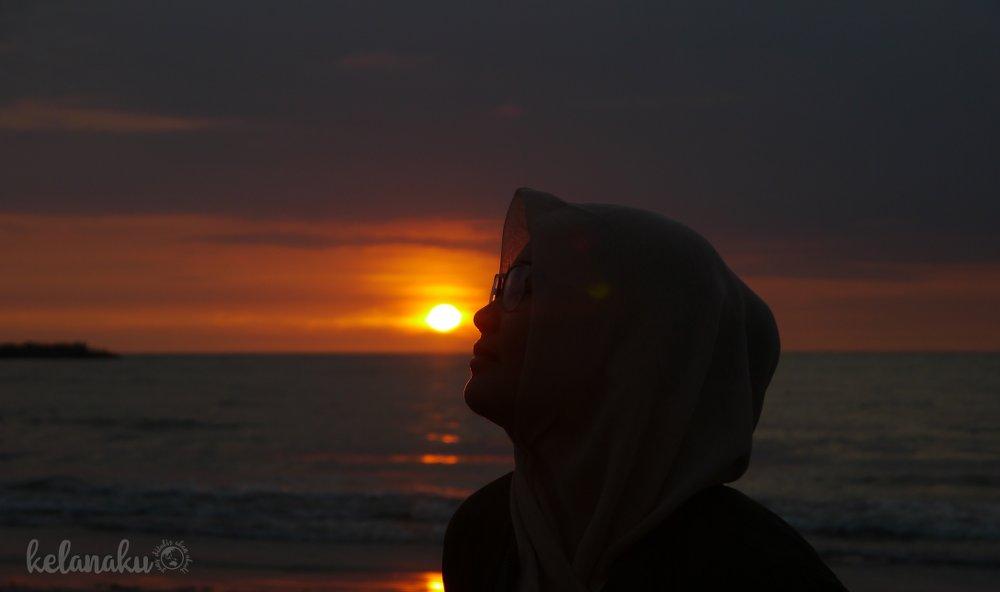 Wisata Bengkulu, Pantai Zakat
