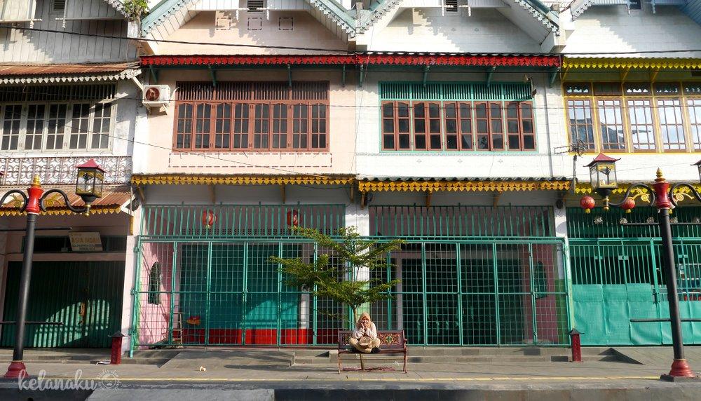 Wisata Bengkulu, Wisata Pecinan Bengkulu