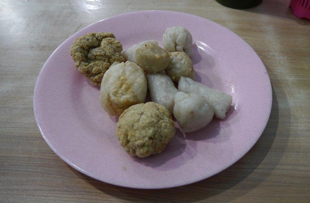Wisata Kuliner Palembang