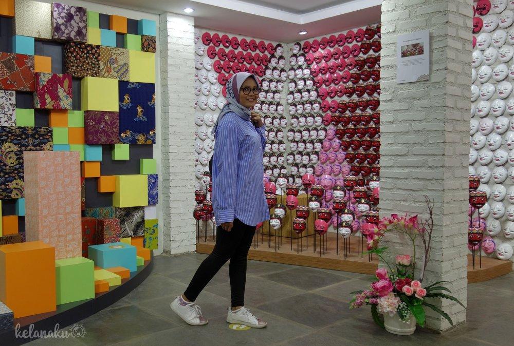 Museum Trupak Cirebon