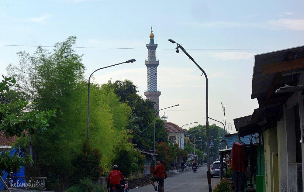 Sudut Kota Cirebon