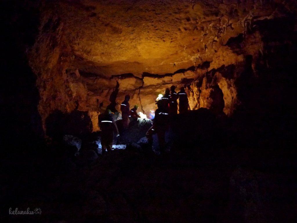 gua buniayu