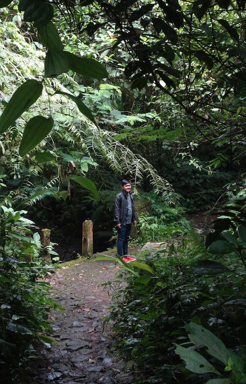 Kang Angga, Fasil Cibeureum Hillir 3