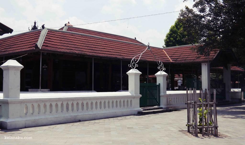 Mesjid Mataram