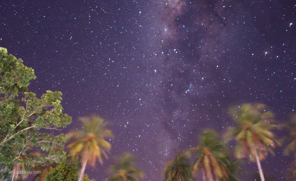 Milkyway at Taman Jaya