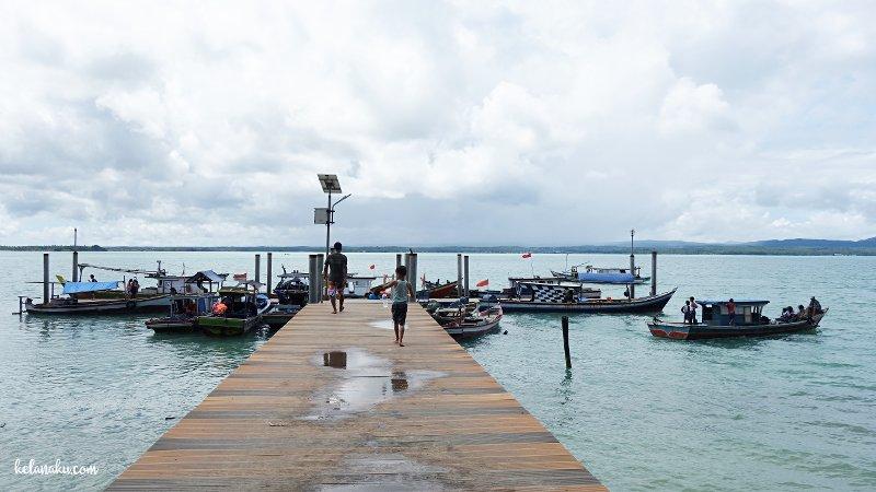 Darmaga Pulau Liwungan