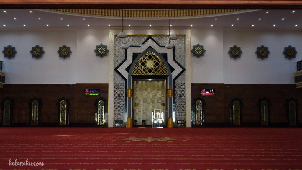 Islamic center lombok 4