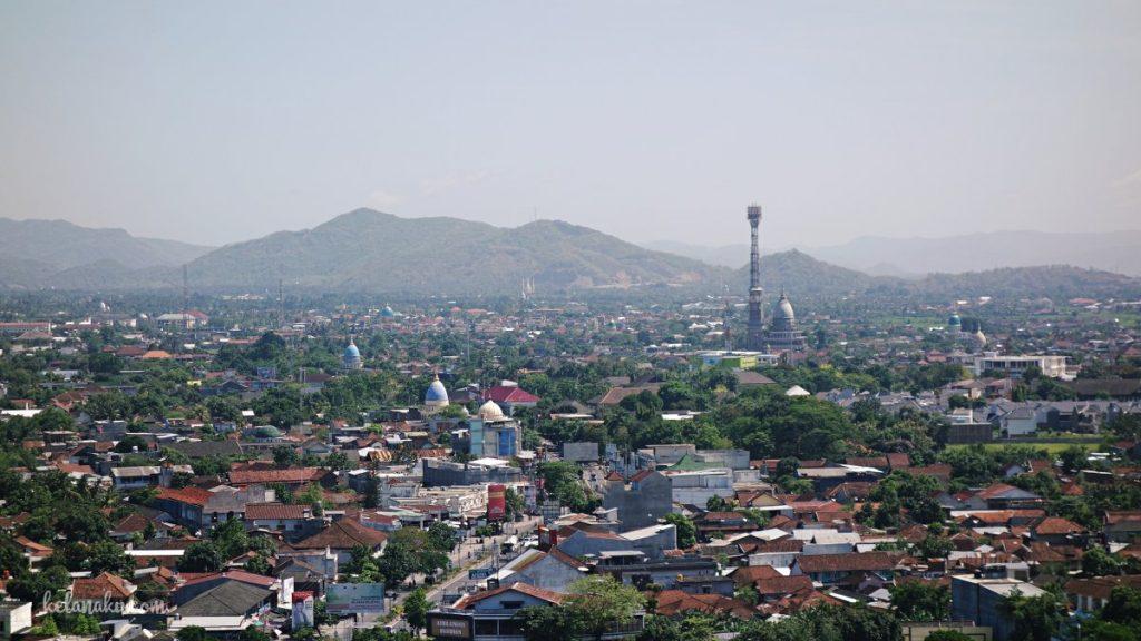Islamic center lombok 5