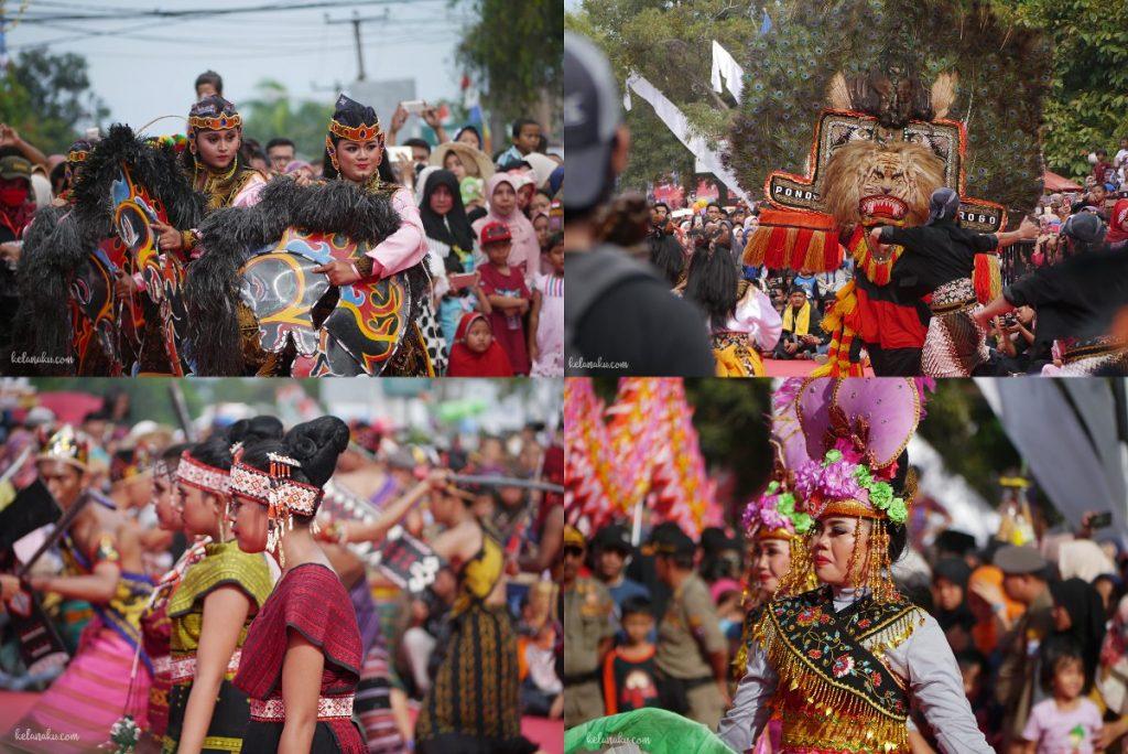 Pandeglang culture festival_tarian nusantara