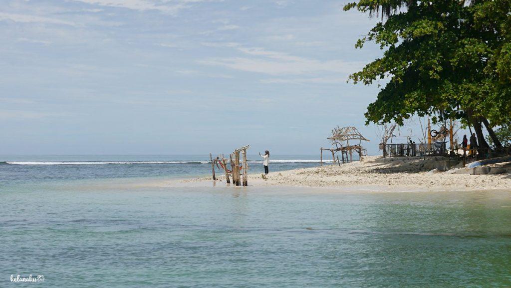 Pulau Angso Duo, kelanaku.com