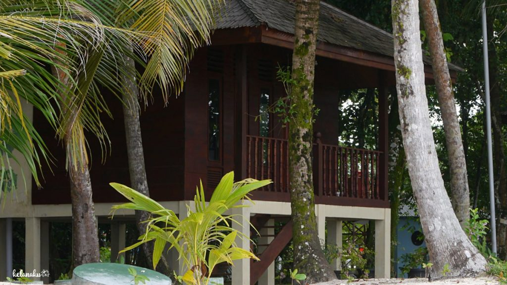 Pulau Angso Duo, penginapan, kelanaku.com