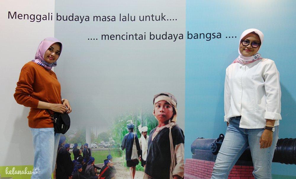 Museum Situs Kepurbakalaan Banten Lama
