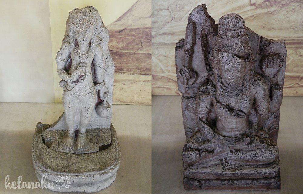Museum Balaputra Dewa