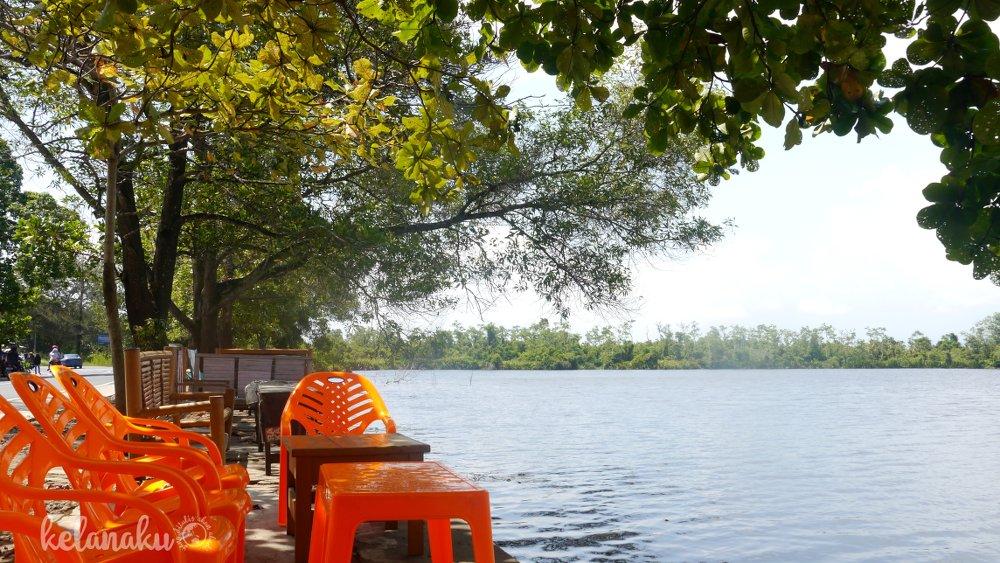 Wisata Bengkulu, Danau Dendan Tak Sudah