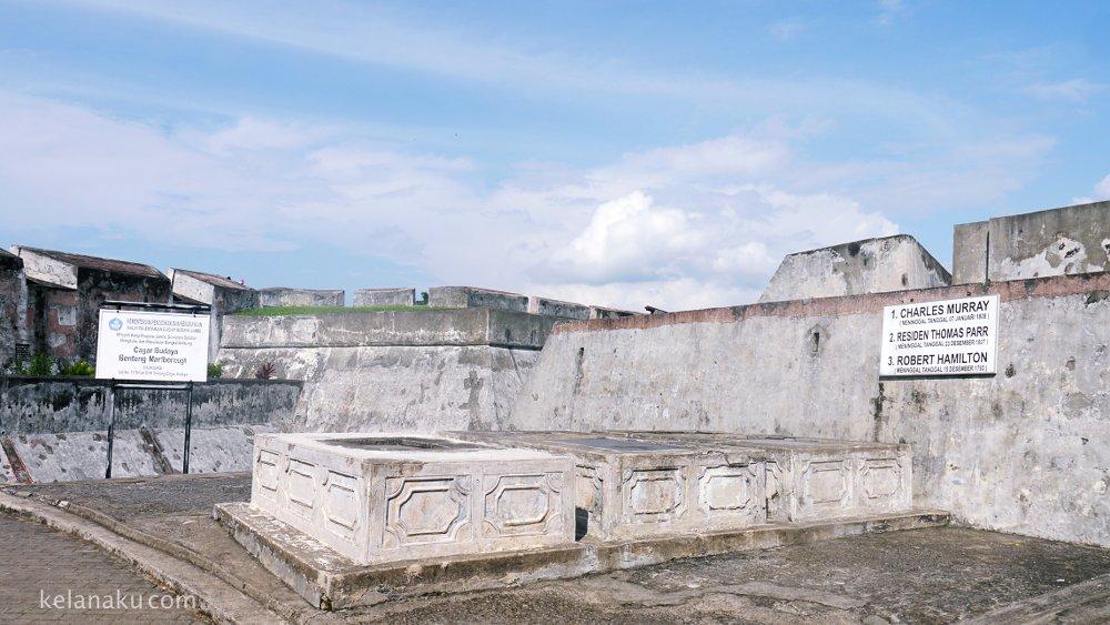 Fort Marlborugh