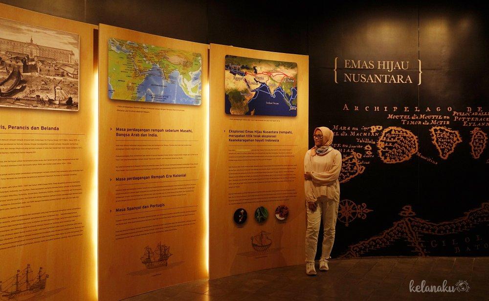 Museum nasional Alam Indonesia
