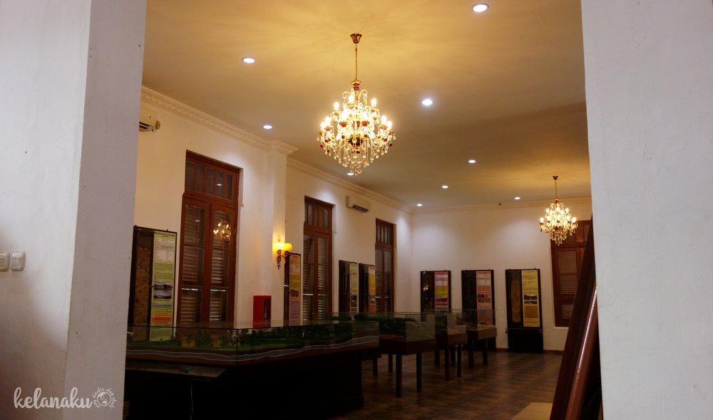 Museum Tanah