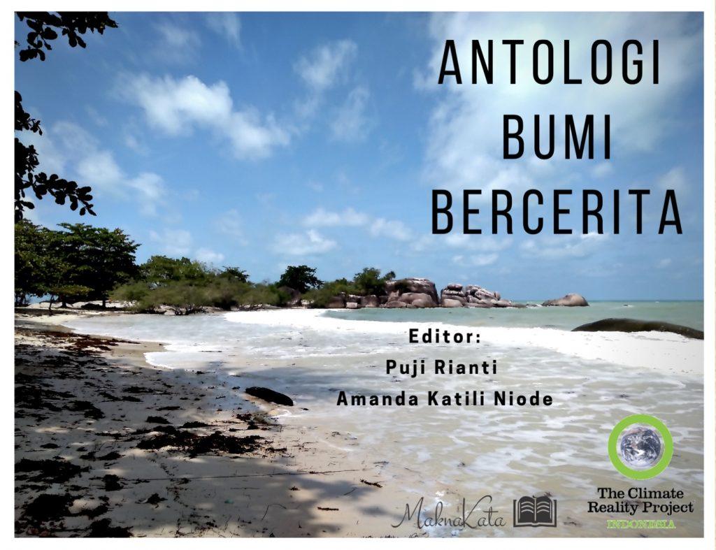 antologi bumi bercerita